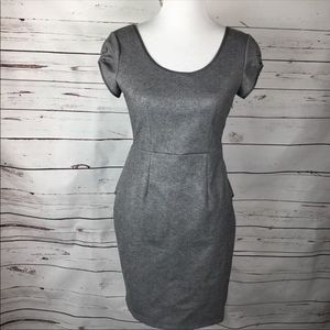 EUC ISANI by Anthropologie 2 Petite Bodycon Dress
